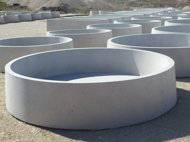 Concrete Tables Sets Drymala Products Comfort